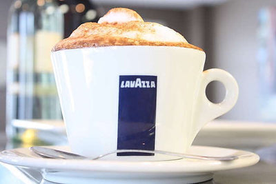 How Lavazza Coffee Point Of Sale Items Can Increase Your Profits