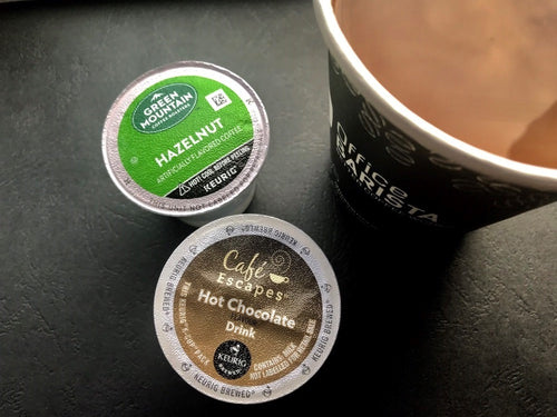 What Goes Into a Keurig K Cup Pod?