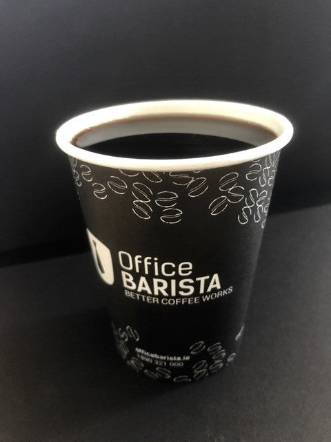 Are Paper Cups Right For Your Office?