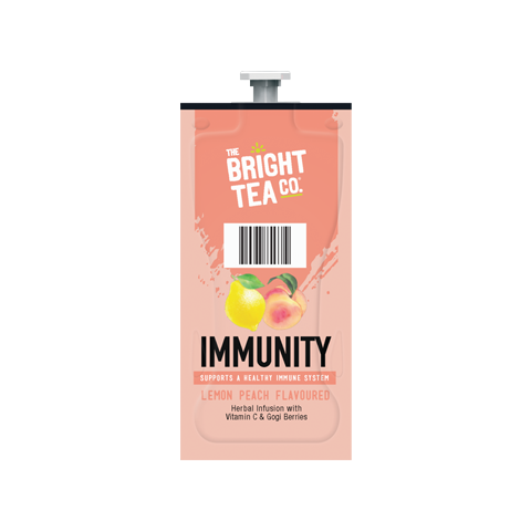 Flavia Bright Immunity Infusion Tea