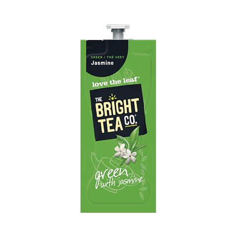 Flavia Bright Green Tea With Jasmine Ireland