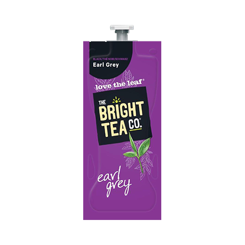 Flavia Bright Earl Grey Tea Ireland