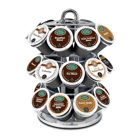 Keurig UK k Cup 27 CT Carousel For Keurig Office coffee Machine