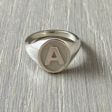 Initial A ring