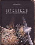 Lindbergh by Torben Kuhlmann (Review)