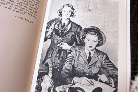War Pictures by British Artists: Women