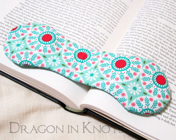 Persuasion Book Weight - Dragon in Knots - Book Weights