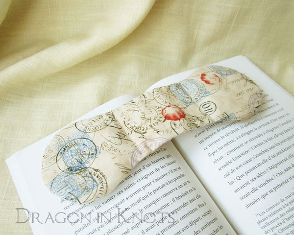 Snail Mail Book Weight -  - Book Weights - Dragon in  Knots - 3