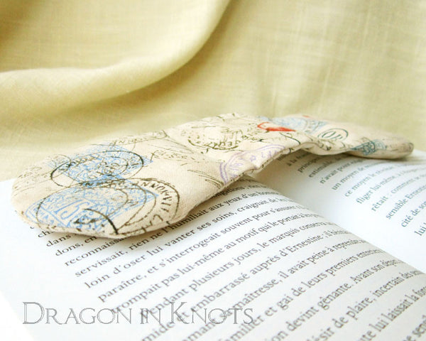 Snail Mail Book Weight -  - Book Weights - Dragon in  Knots - 5