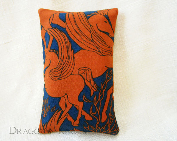 Greek Mythology Pocket Tissue Holder - Pegasus