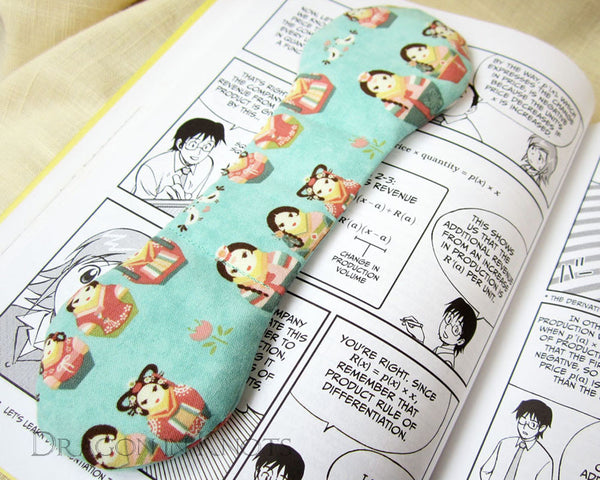 Korean Matryoshka Book Weight -  - Book Weights - Dragon in  Knots - 6