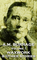 Ebooks - A.M. Burrage