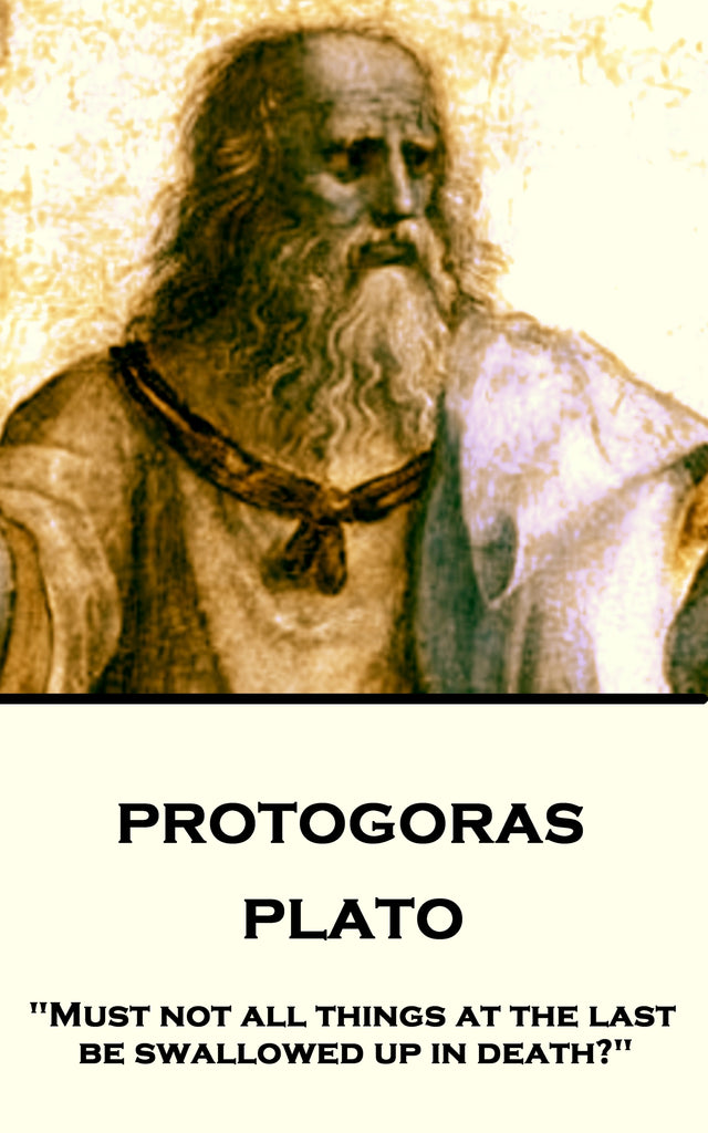 Plato - Protagoras (Ebook) - Deadtree Publishing - Ebook - Biography
