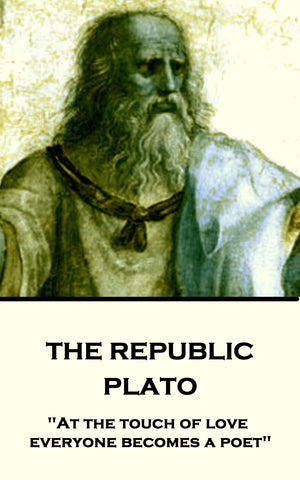 Plato - The Republic (Ebook) - Deadtree Publishing - Ebook - Biography