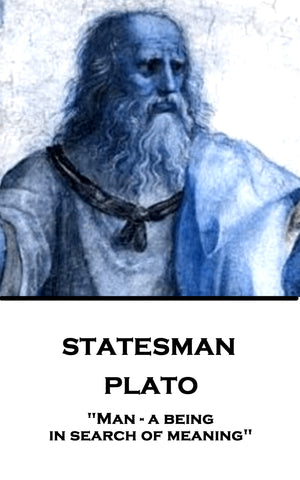 Plato - Statesman (Ebook) - Deadtree Publishing - Ebook - Biography
