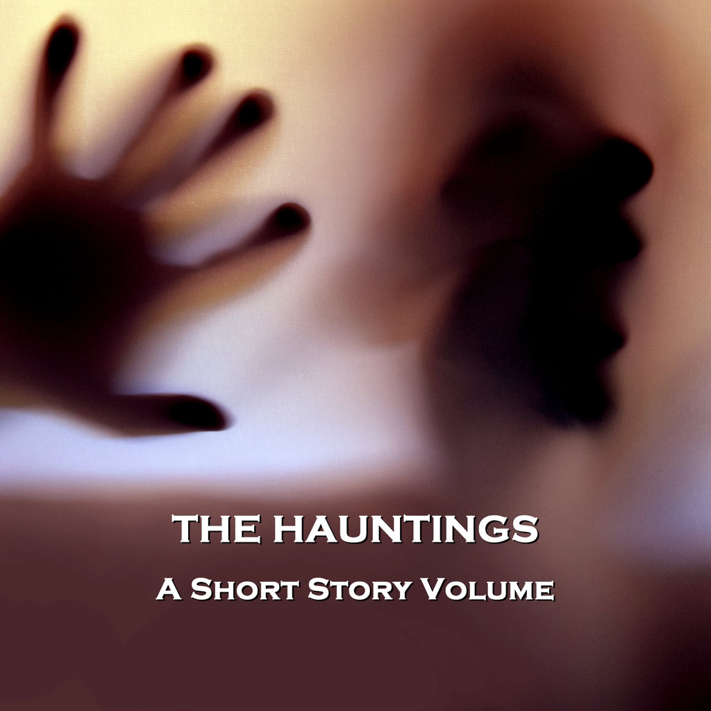 The Hauntings - A Short Story Volume (Audiobook) - Deadtree Publishing - Audiobook - Biography