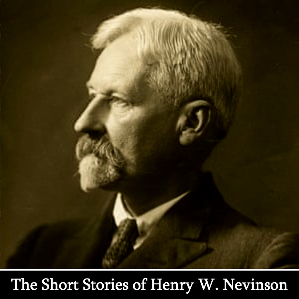 Henry W. Nevison - The Short Stories (Audiobook) - Deadtree Publishing - Audiobook - Biography