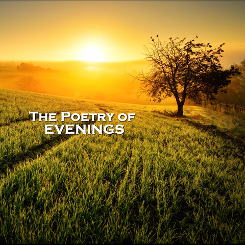 The Poetry of Evenings (Audiobook) - Deadtree Publishing - Audiobook - Biography