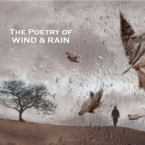 The Poetry of Wind and Rain (Audiobook) - Deadtree Publishing - Audiobook - Biography