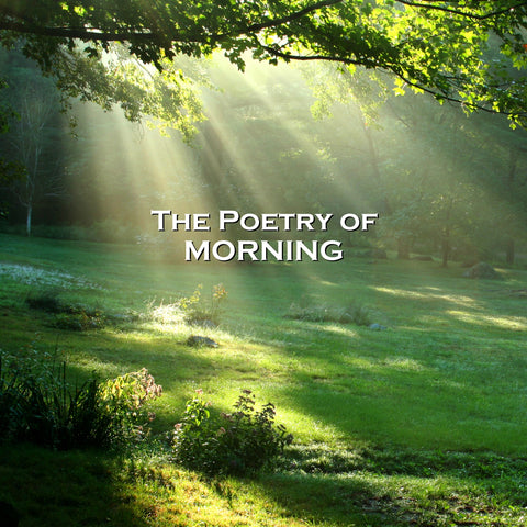 The Poetry of Morning (Audiobook) - Deadtree Publishing - Audiobook - Biography