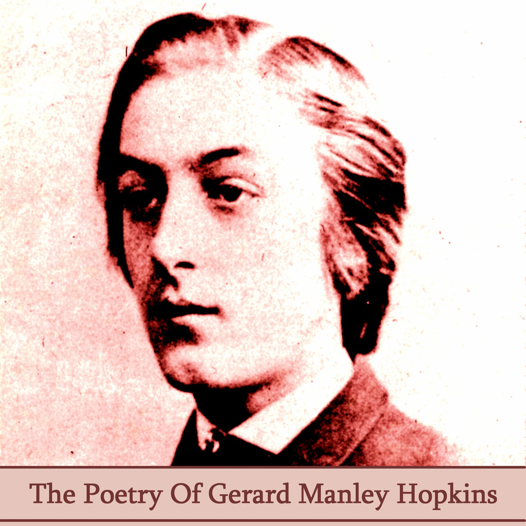 The Poetry of Gerard Manley Hopkins (Audiobook) - Deadtree Publishing - Audiobook - Biography