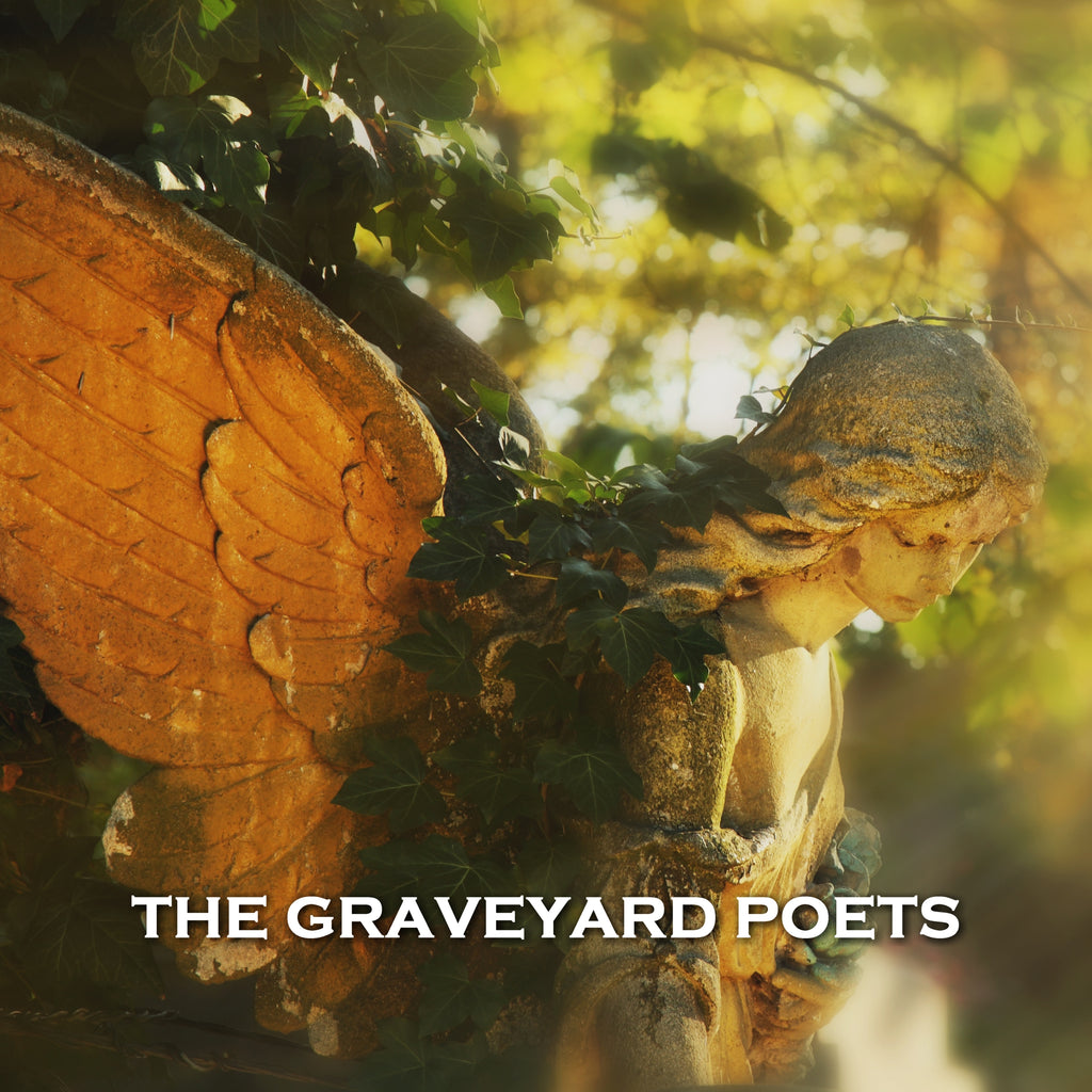 The Graveyard Poets (Audiobook) - Deadtree Publishing - Audiobook - Biography