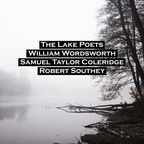 The Lake Poets (Audiobook) - Deadtree Publishing - Audiobook - Biography