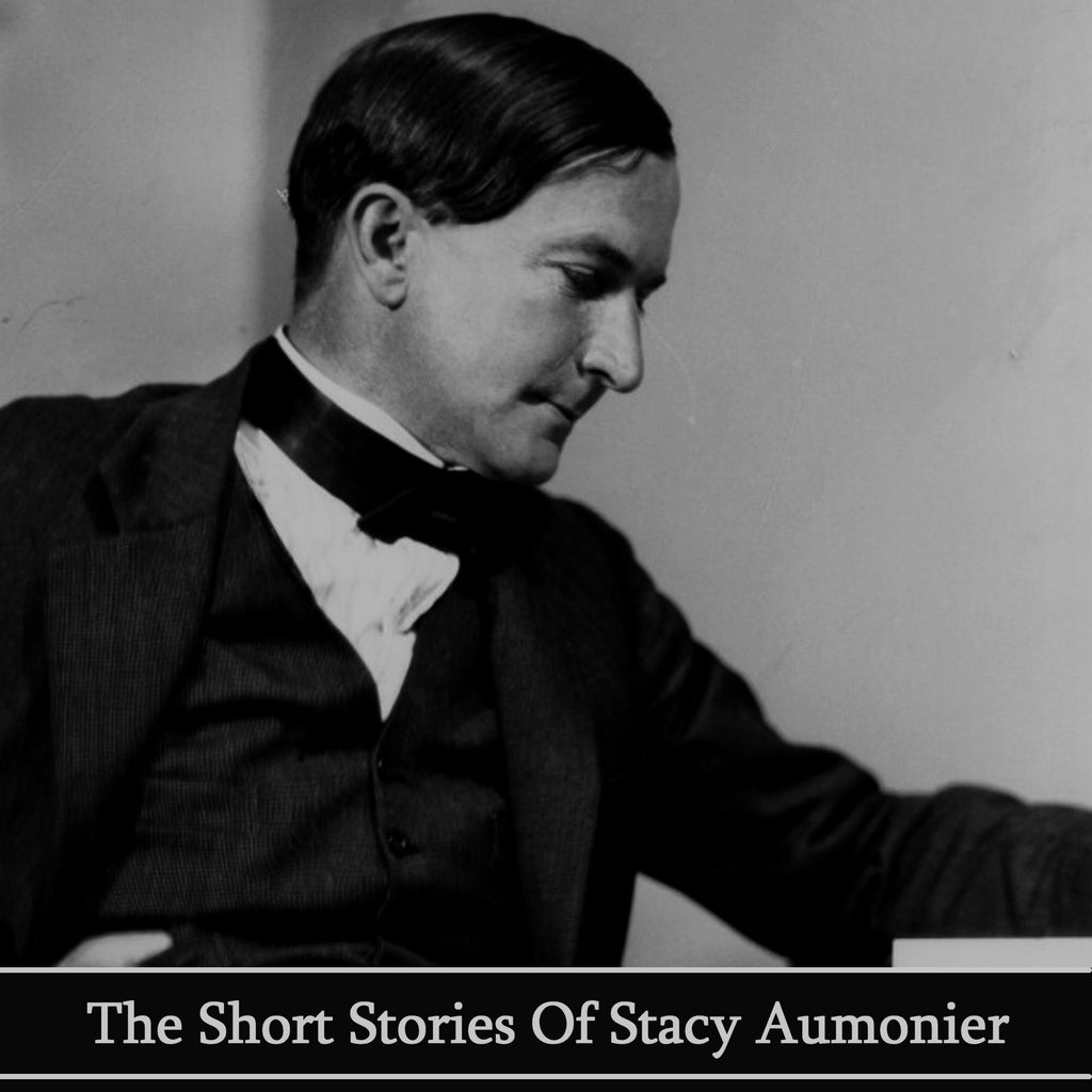 Stacy Amounier - The Short Stories (Audiobook) - Deadtree Publishing - Audiobook - Biography