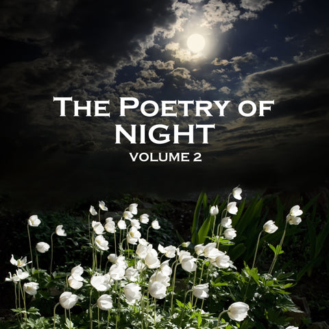 The Poetry of Night - Volume 2 (Audiobook) - Deadtree Publishing - Audiobook - Biography