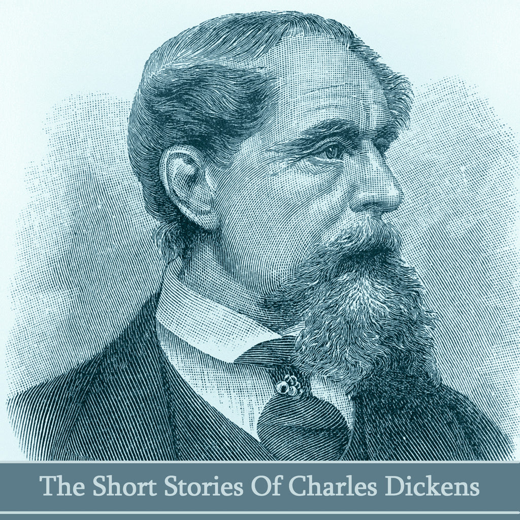 Charles Dickens - The Short Stories (Audiobook) - Deadtree Publishing - Audiobook - Biography