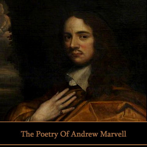 Andrew Marvell, The Poetry Of (Audiobook) - Deadtree Publishing - Audiobook - Biography