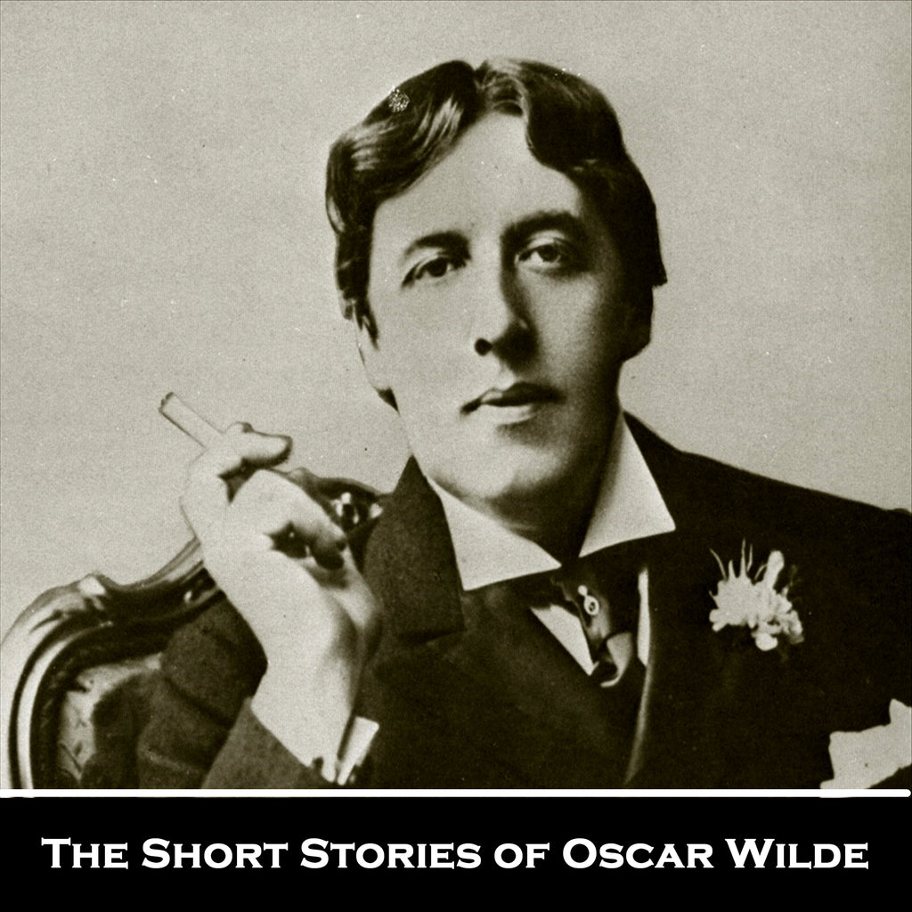 The Short Stories of Oscar Wilde (Audiobook) - Deadtree Publishing -  - Biography