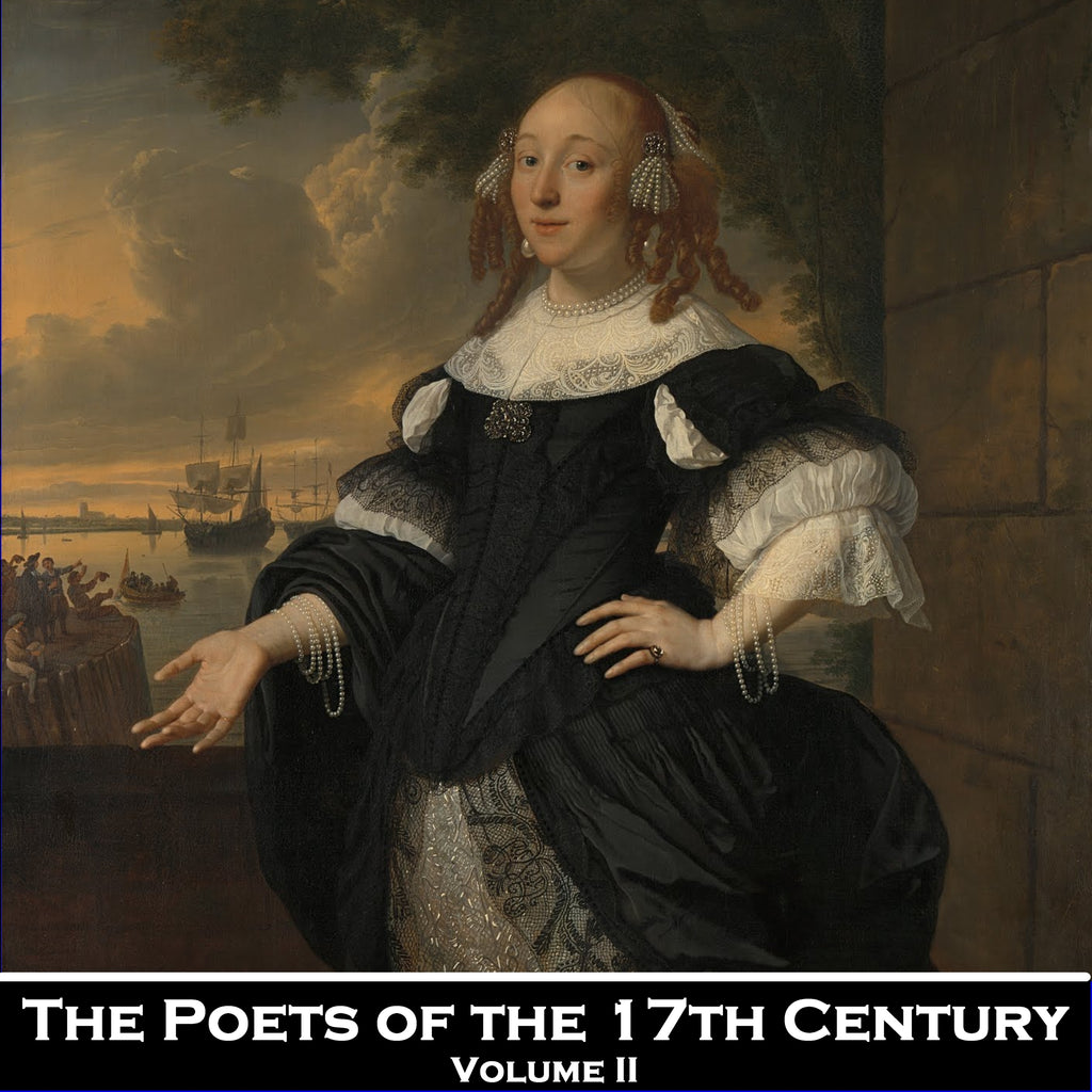 The Poetry of the 17th Century - Volume 2  (Audiobook) - Deadtree Publishing - Audiobook - Biography