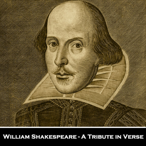 William Shakespeare - A Tribute in Verse (Audiobook) - Deadtree Publishing - Audiobook - Biography