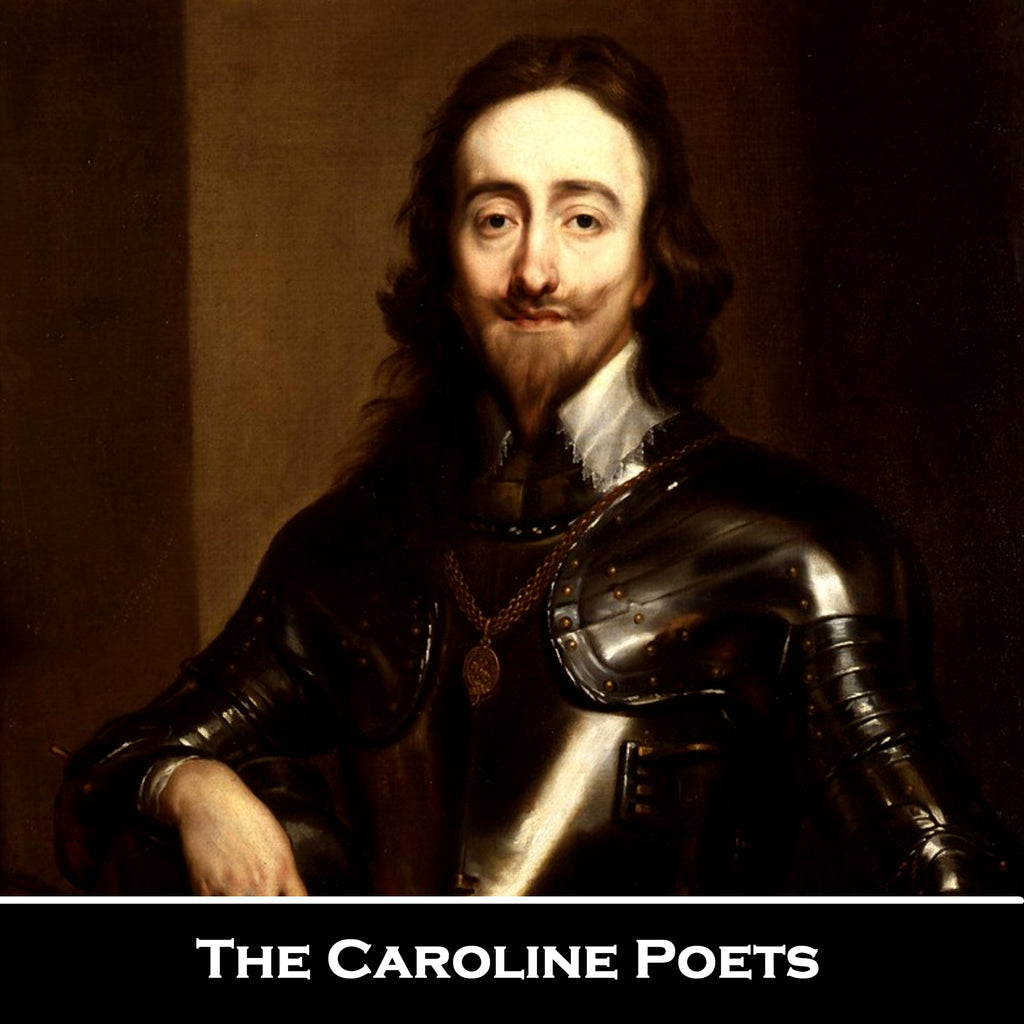 The Caroline Poets (Audiobook) - Deadtree Publishing - Audiobook - Biography