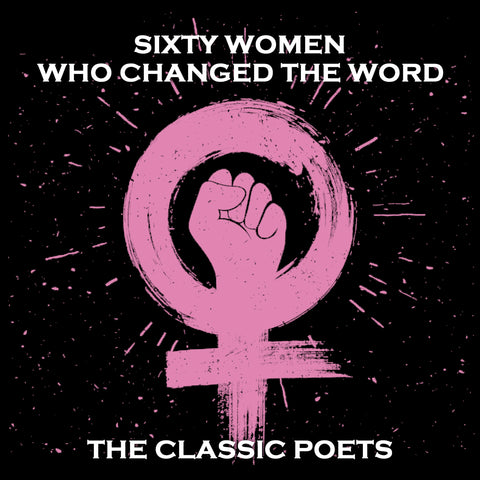 Sixty Women Who Changed the Word (Audiobook)