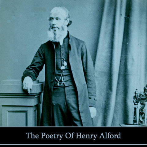 Henry Alford, The Poetry Of (Audiobook) - Deadtree Publishing - Audiobook - Biography