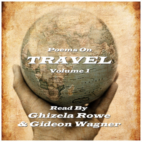 Poems On Travel - Volume 1 (Audiobook) - Deadtree Publishing - Audiobook - Biography