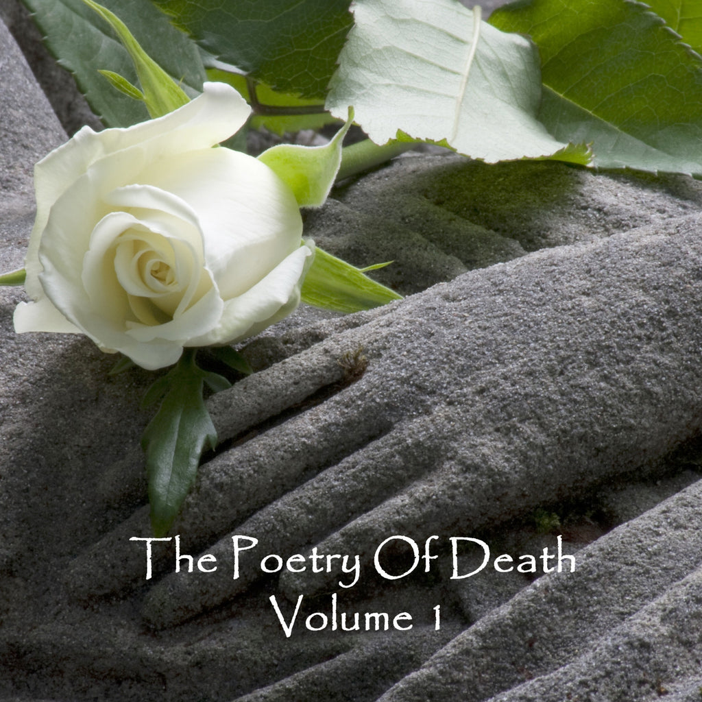 The Poetry of Death - Volume 1 (Audiobook) - Deadtree Publishing - Audiobook - Biography