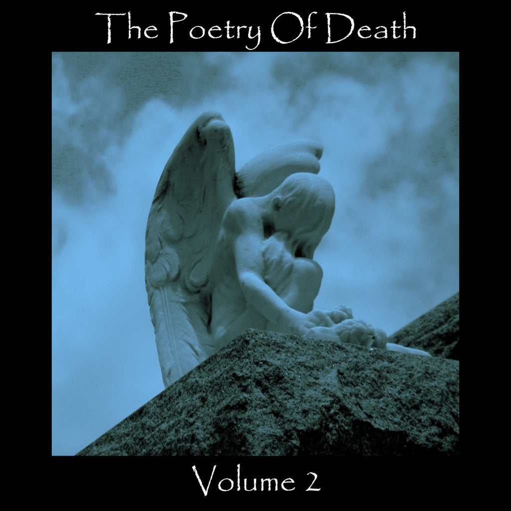 The Poetry of Death - Volume 2 (Audiobook) - Deadtree Publishing - Audiobook - Biography