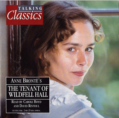 Anne Bronte - The Tenant Of Wildfell Hall (Audiobook) - Deadtree Publishing