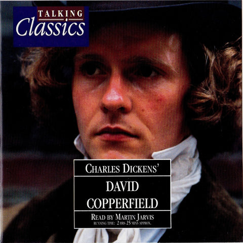 Charles Dickens - David Copperfield (Audiobook) - Deadtree Publishing - Audiobook - Biography
