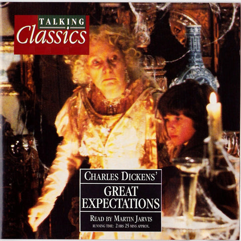 Charles Dickens - Great Expectations (Audiobook) - Deadtree Publishing