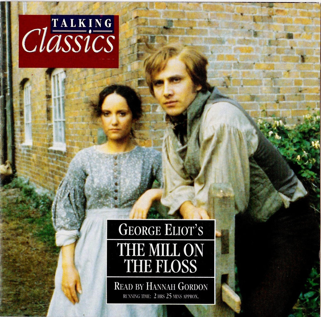 George Eliot - The Mill On The Floss (Audiobook) - Deadtree Publishing