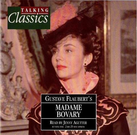 Gustave Flaubert - Madame Bovary (Audiobook) - Deadtree Publishing