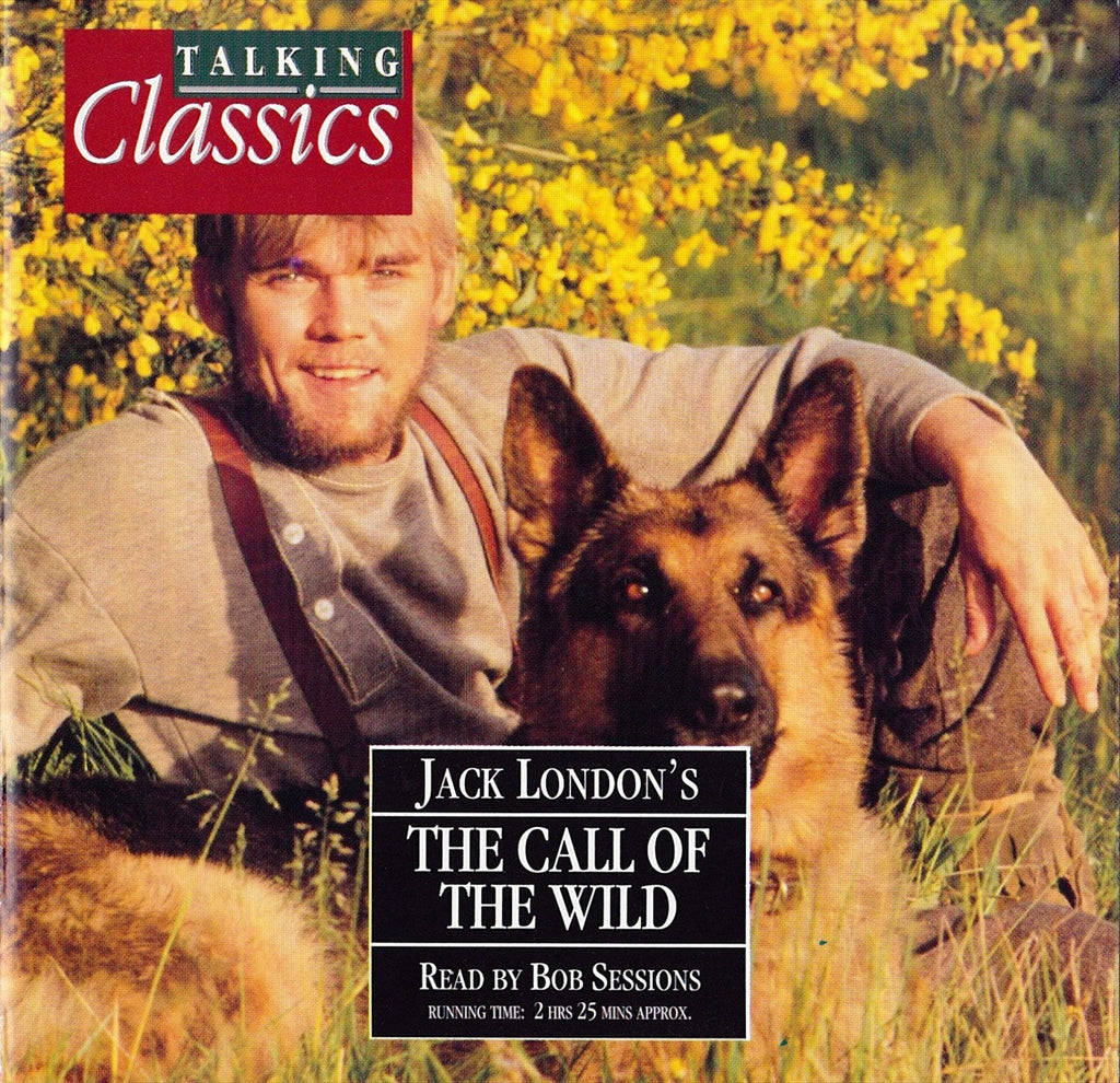 Jack London - The Call Of The Wild (Audiobook) - Deadtree Publishing