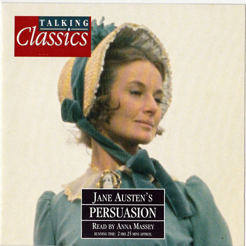 Jane Austen - Persuasion (Audiobook) - Deadtree Publishing - Audiobook - Biography