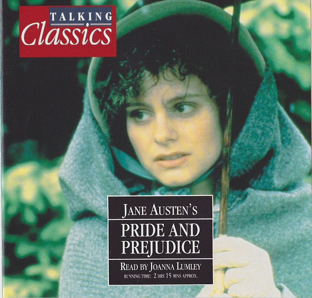 Jane Austen - Pride And Prejudice (Audiobook) - Deadtree Publishing