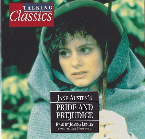 Jane Austen - Pride And Prejudice (Audiobook) - Deadtree Publishing - Audiobook - Biography