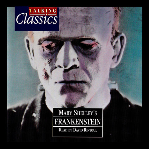 Mary Shelley - Frankenstein (Audiobook) - Deadtree Publishing - Audiobook - Biography
